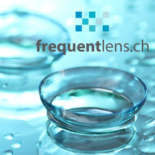 optikteam Eschlikon - Kontaktlinsen - Kontrollen - frequentlens - Augentest